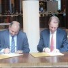 Sulaimani Polytechnic University and University of LEICESTER Signed a Memorandum Of Understanding