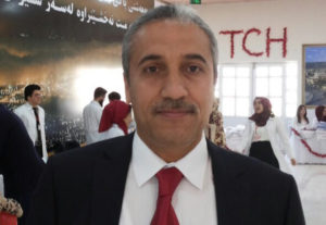 Specialist at Sulaimani Polytechnic University warns against autoantibodies in patients with hepatitis