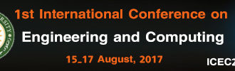 Sulaimani Polytechnic University organizes 1st International Conference on Engineering & Computing in August 2017