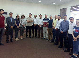 Workshop for Quality Control and University Ranking was Organized