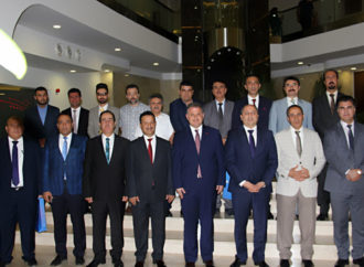 Sulaimani Polytechnic University promotes cooperation with five Turkish and six Cypriot Universities