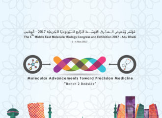 The 4th Middle East Molecular Biology Congress and Exhibition 2017