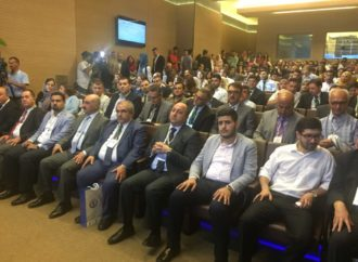 29 Research from Five Countries at the Conference of Sulaimani Polytechnic University to Improve the Health Reality of Kurdistan