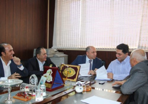 The Implementation of a Joint Strategic Project Called the National Park in the Areas of Sargallw and Bargallw