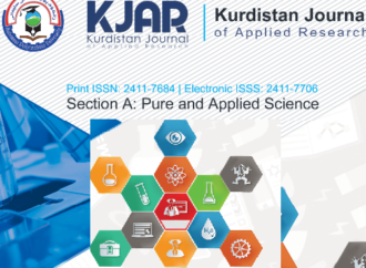 KJAR >> Call for Papers Volume 3 – Issue 1 (June 2018)