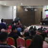 A Symposium was organized on the Private and partisan media in the Kurdistan Region