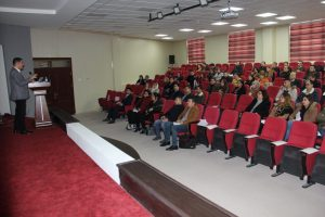 """Open Workshop Held On """"Application for Scientific Exchange And Training At Masaryk University In Czech Republic"""""""